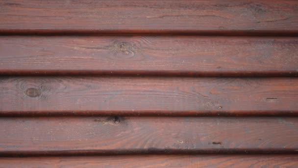 echtes altes Holz Textur Vintage Hintergrund. brauner Hintergrund