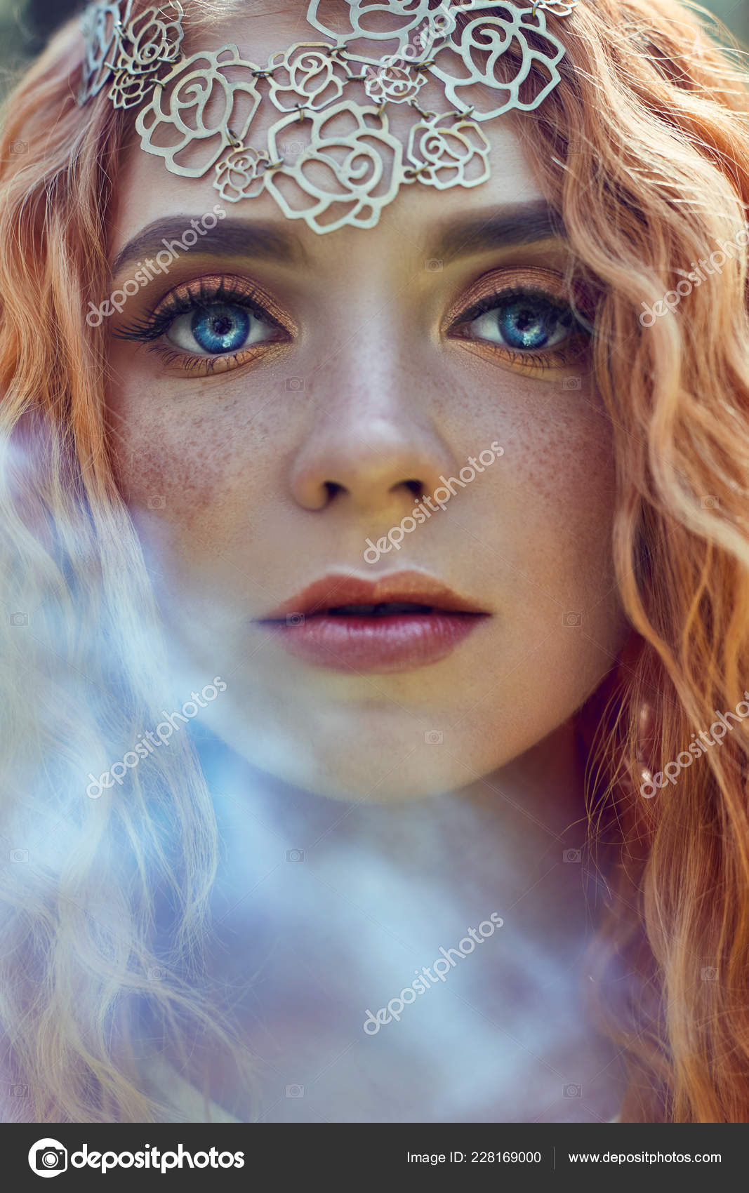 Me? beautiful redhead girls with freckles excellent topic