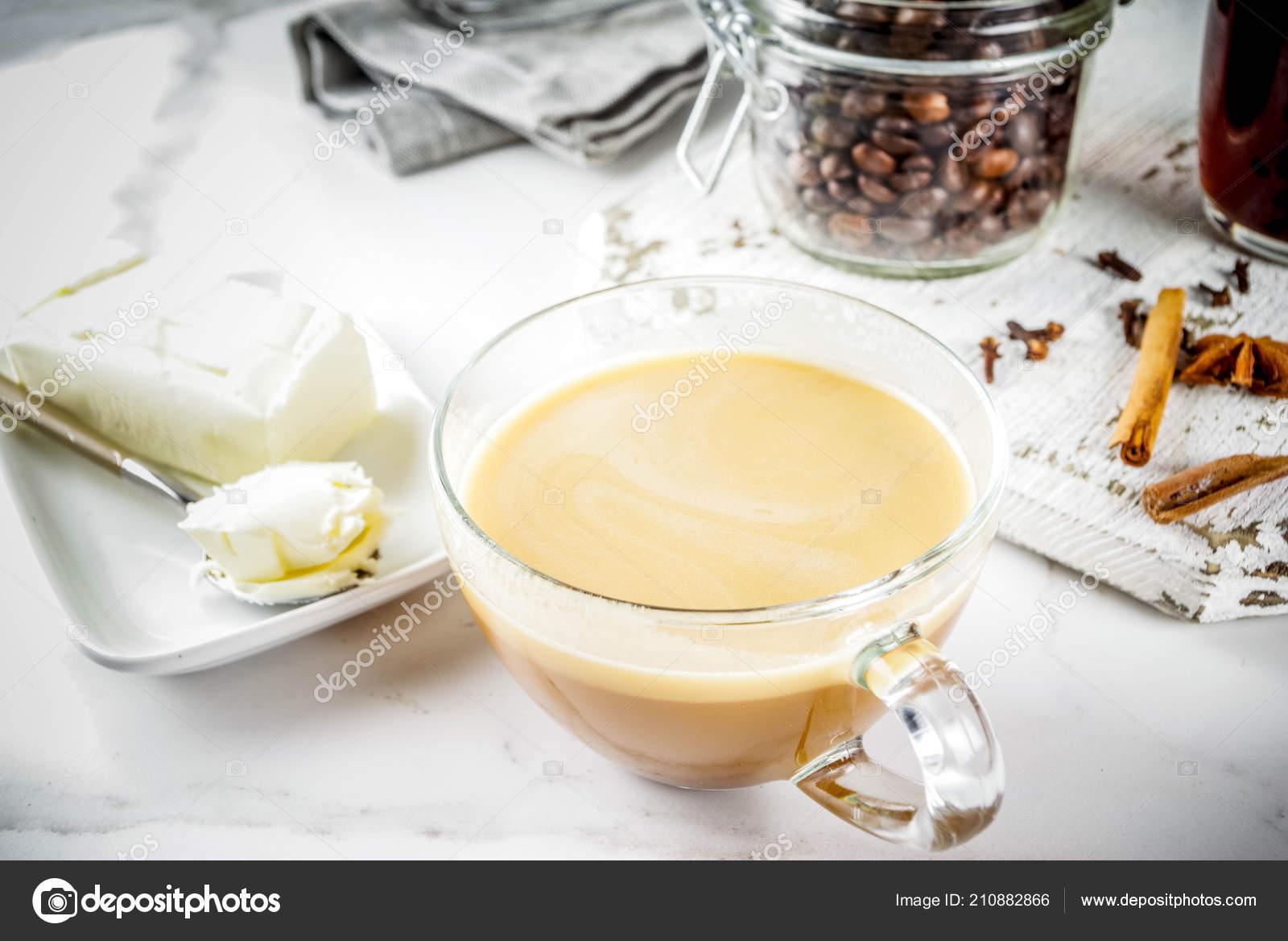 caffè per dieta chetogenica