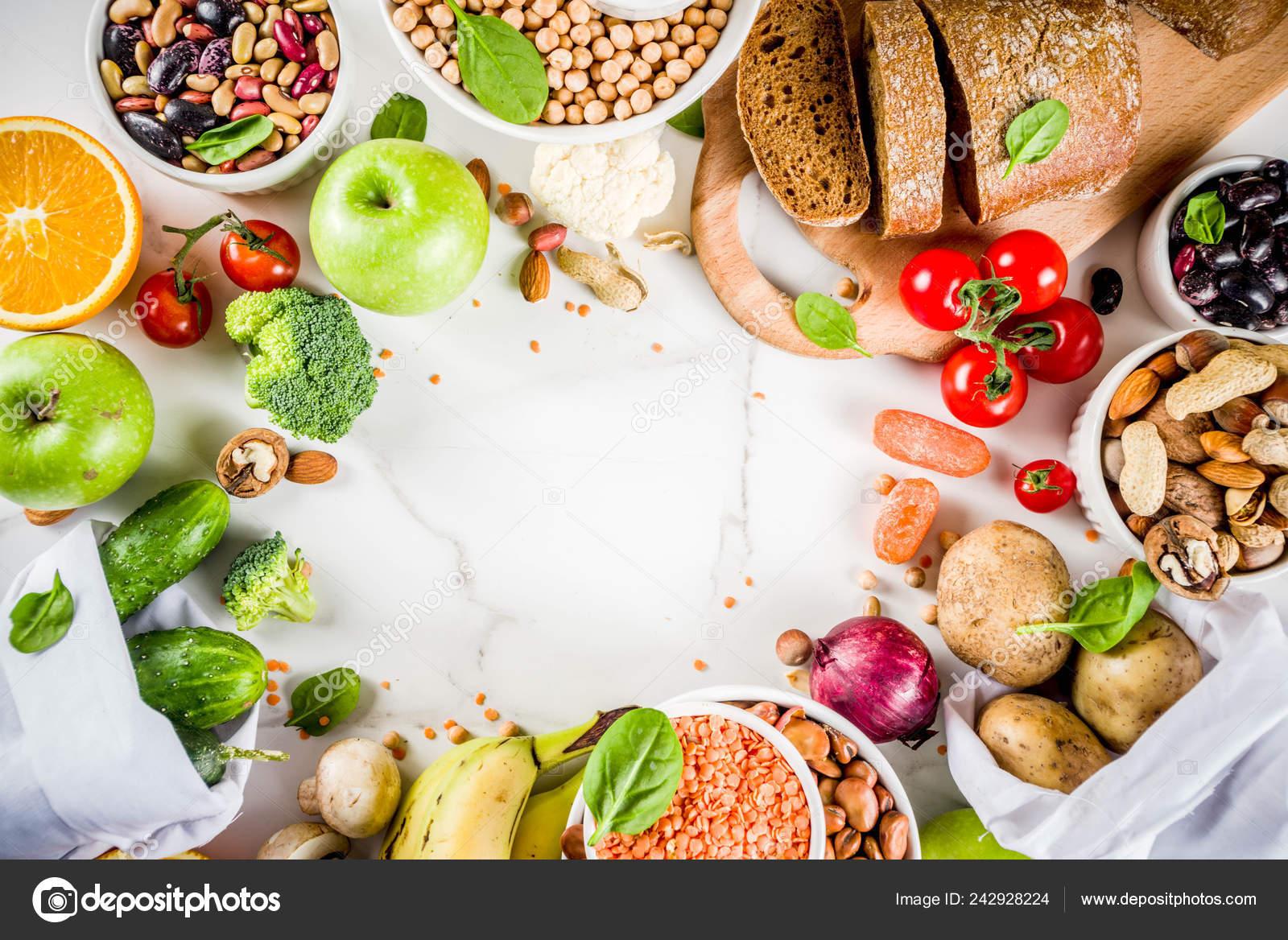 Dieta alta en carbohidratos buenos