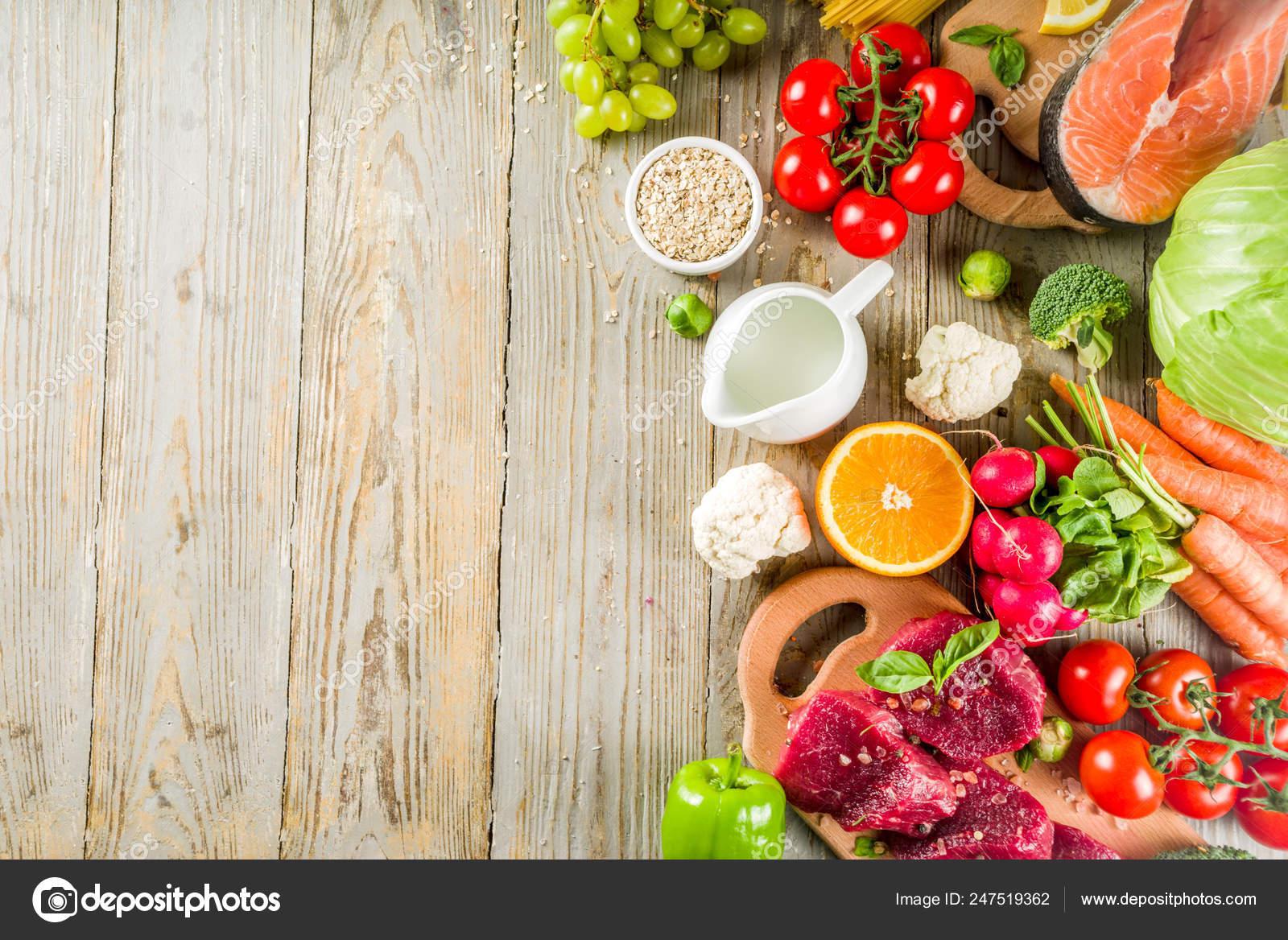 Dieta flexitariana que es