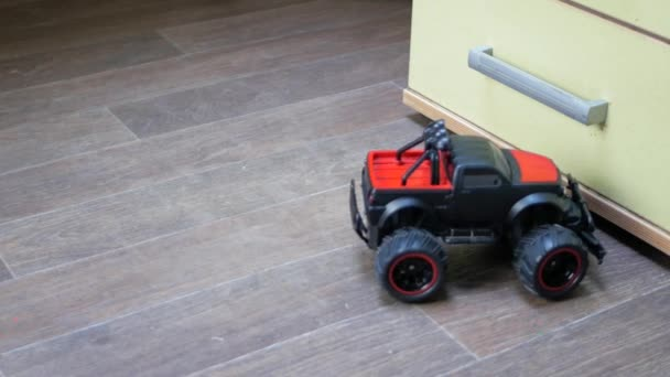 Ride Toy Car With Remote Control