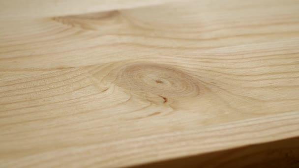Povrch dřevěné desky jako pozadí textury