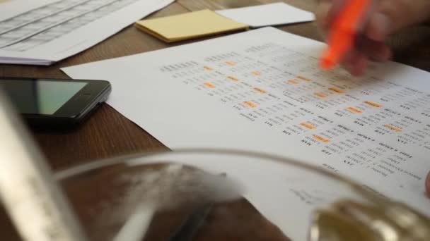 Rodinný rozpočet nebo měsíční platby