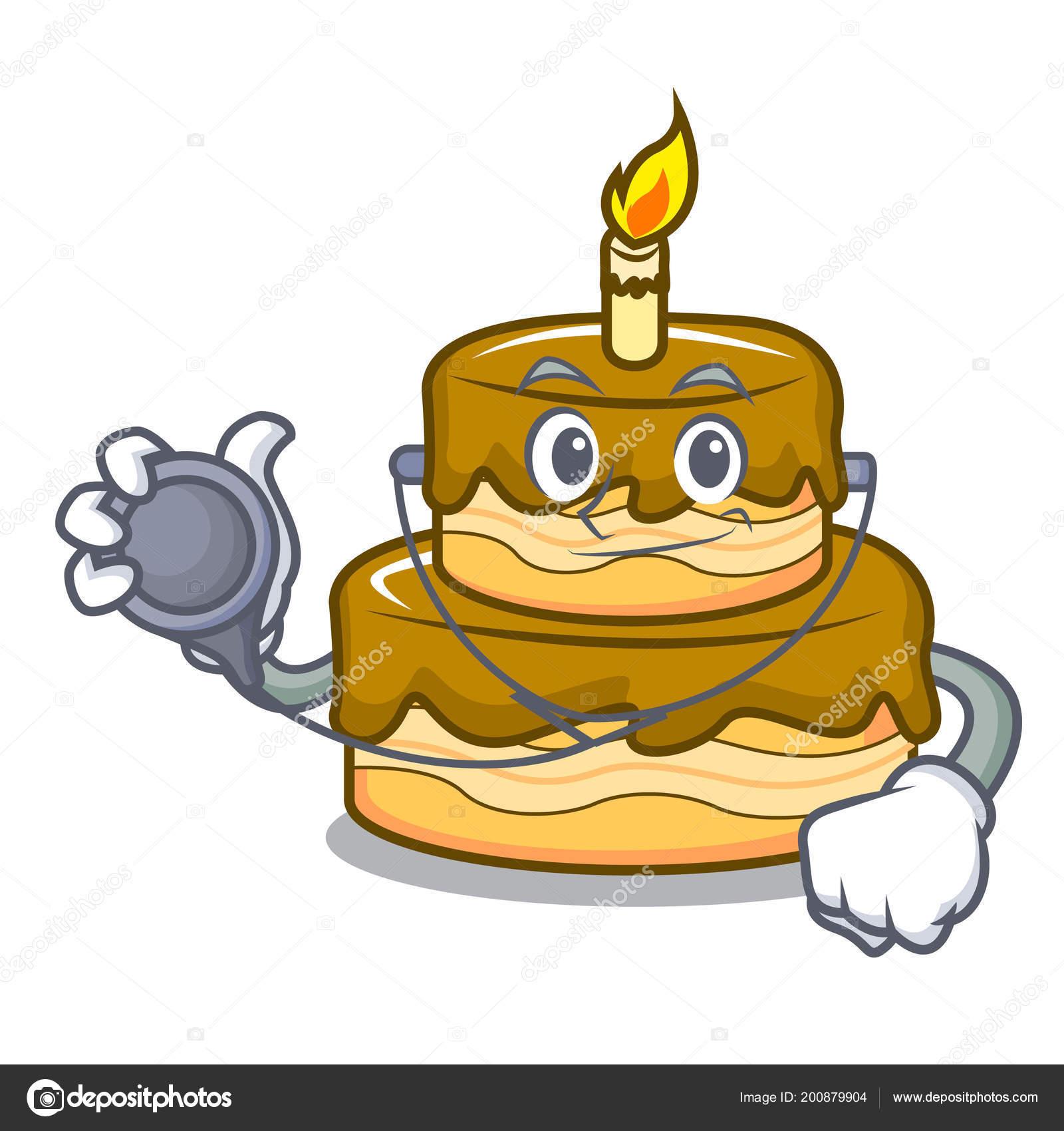 Miraculous Doctor Birthday Cake Doctor Birthday Cake Character Cartoon Funny Birthday Cards Online Chimdamsfinfo