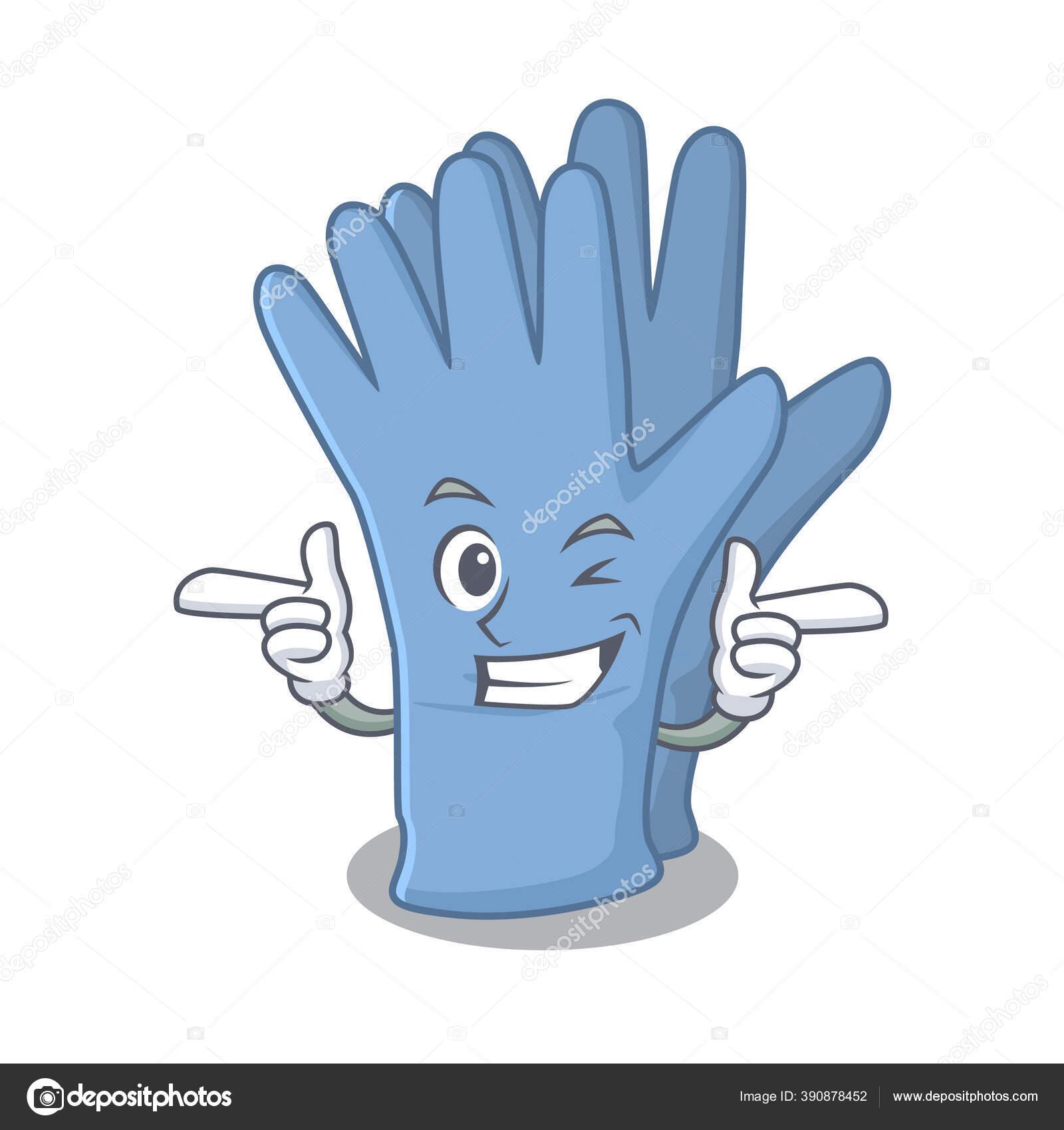 Huge tits hand job