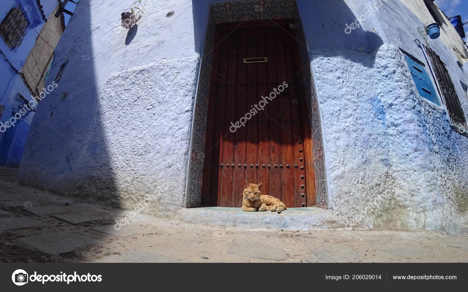 Top Ciudades: Marruecos