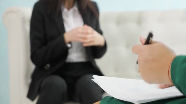 Poznámka k terapeutické relaci
