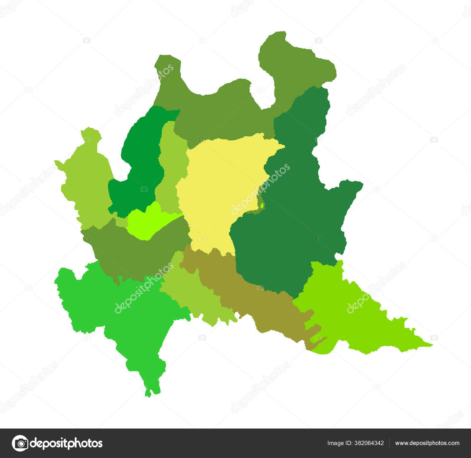 Cartina Dettagliata Lombardia.Cartina Regione Lombardia Vettori Stock Immagini Disegni Cartina Regione Lombardia Grafica Vettoriale Da Depositphotos