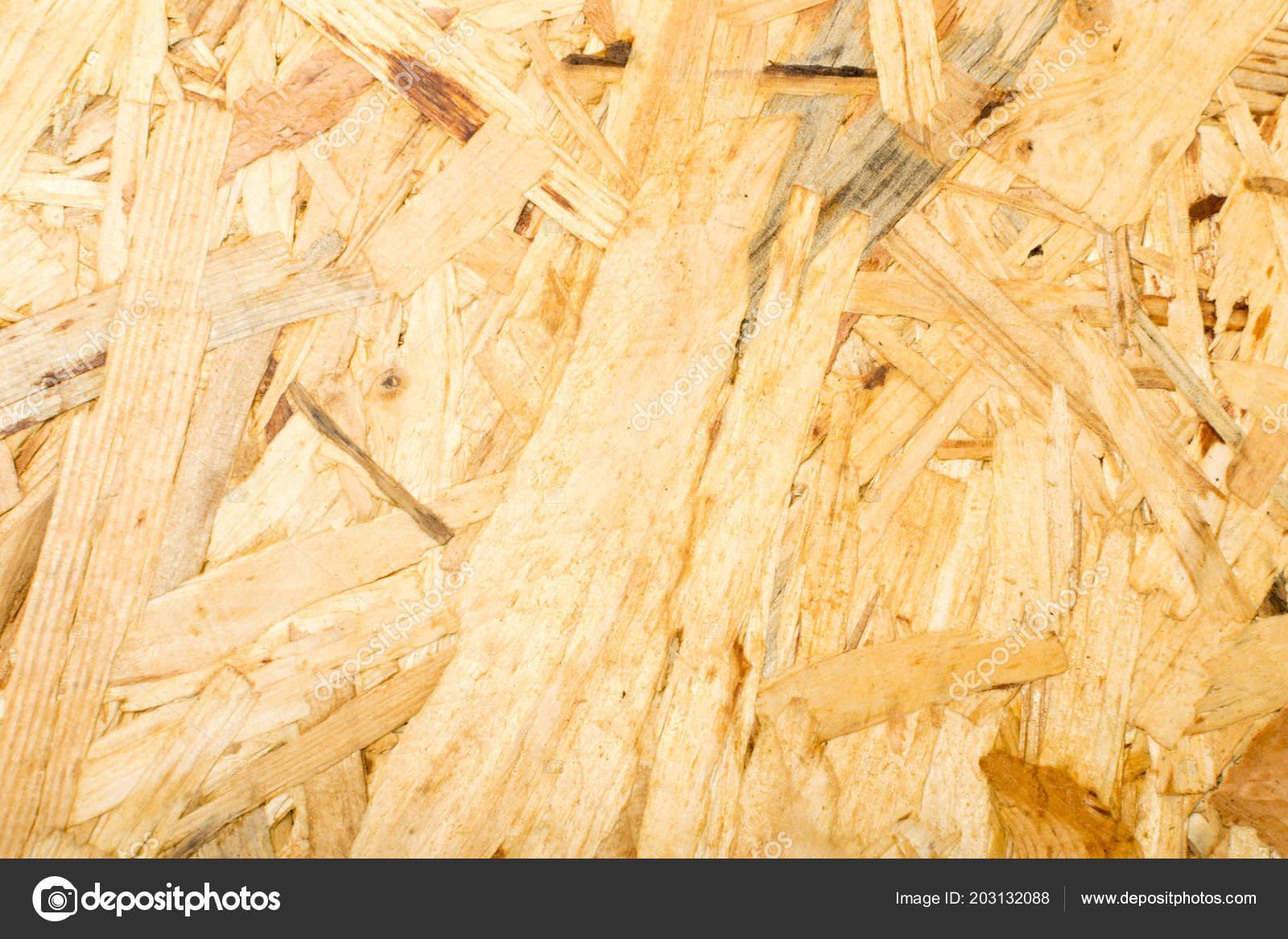 Pannelli Di Legno Osb vista superiore truciolare sfondo struttura pannello osb