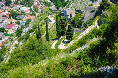 scenic beauty of Montenegro at daytime