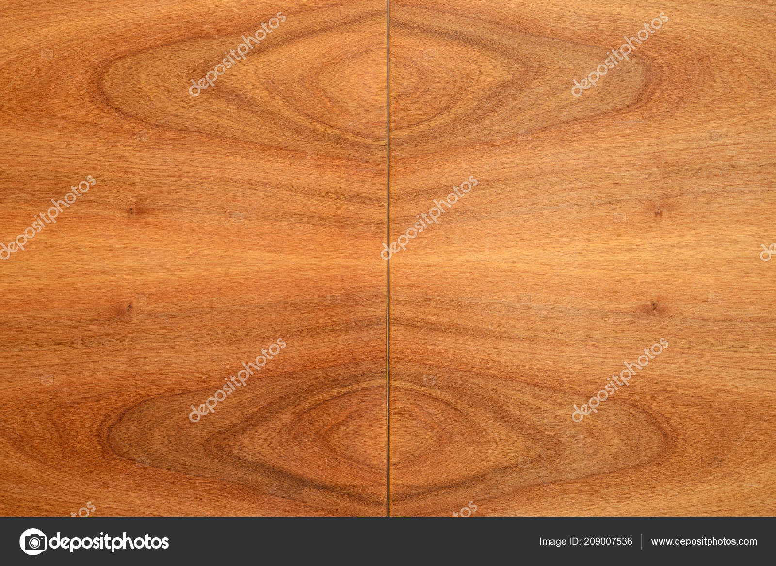Boek matched hout panelen achtergrond gewrichten van decoratieve