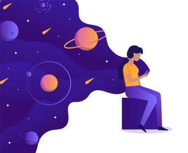 Space around us