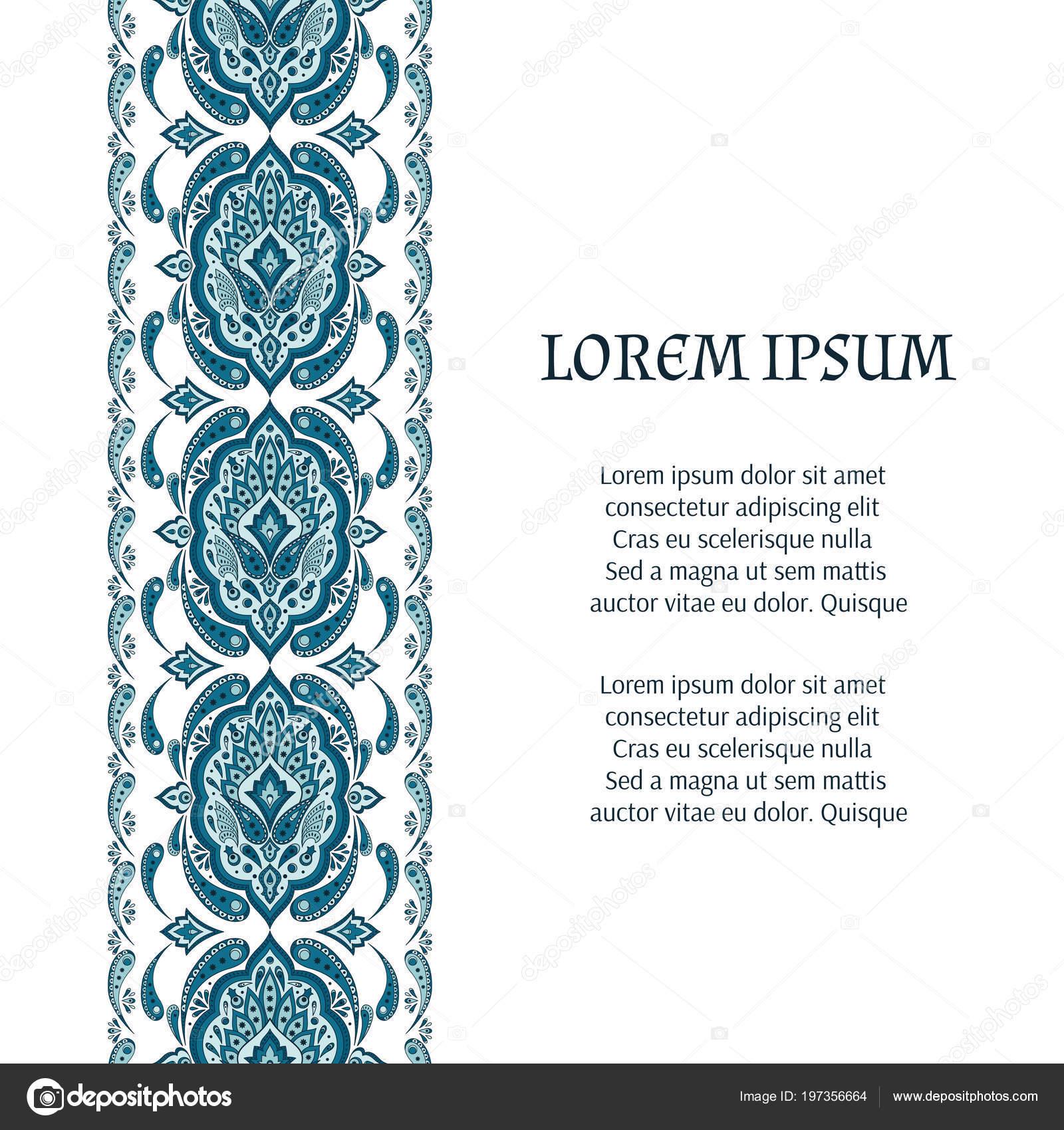 Moderno Formato De Currículum De Diseñador De Moda Indio Regalo ...