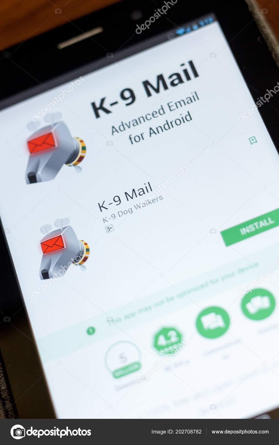 K9 Mail Download