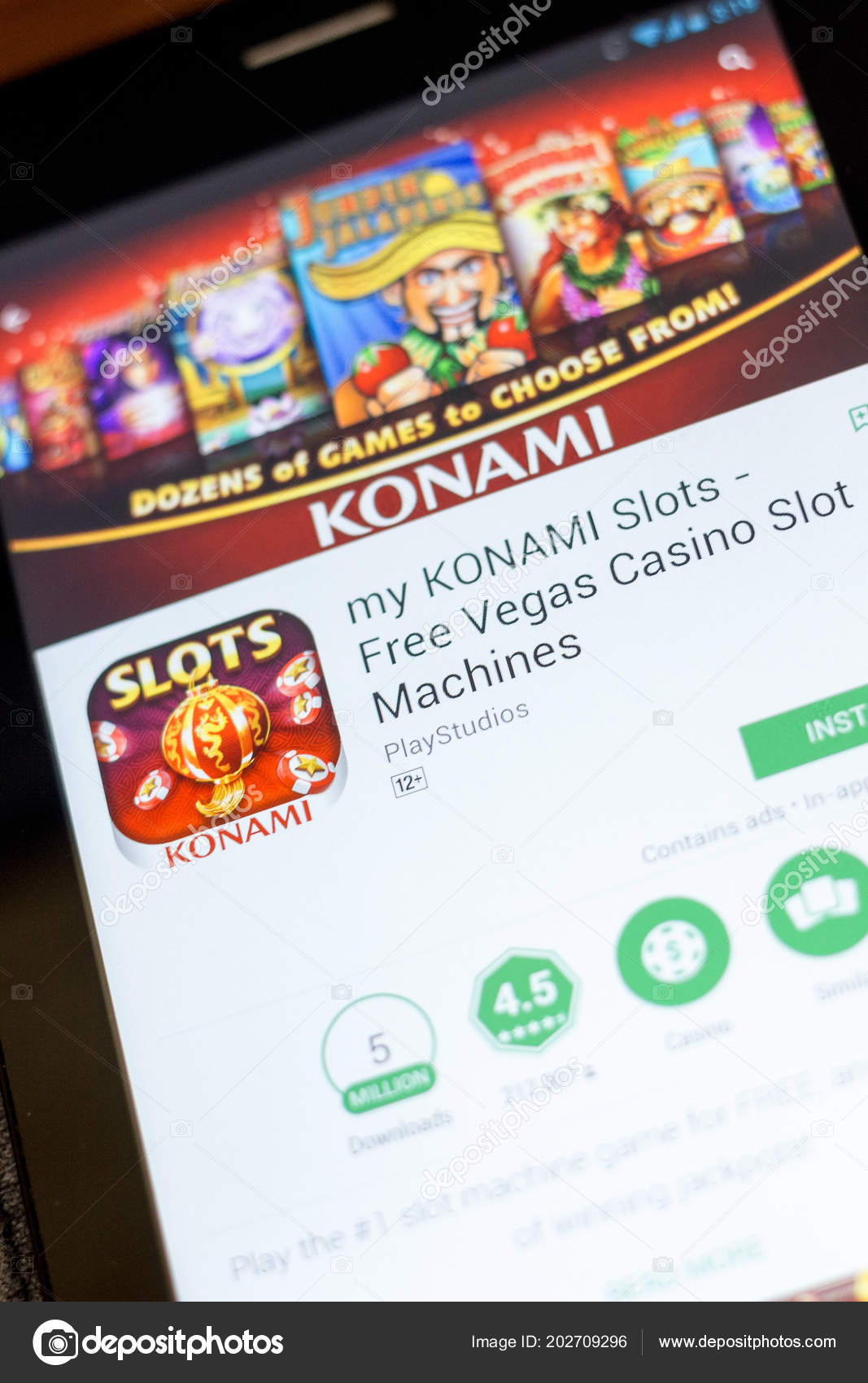 скачать бесплатно слоты игровых автоматов