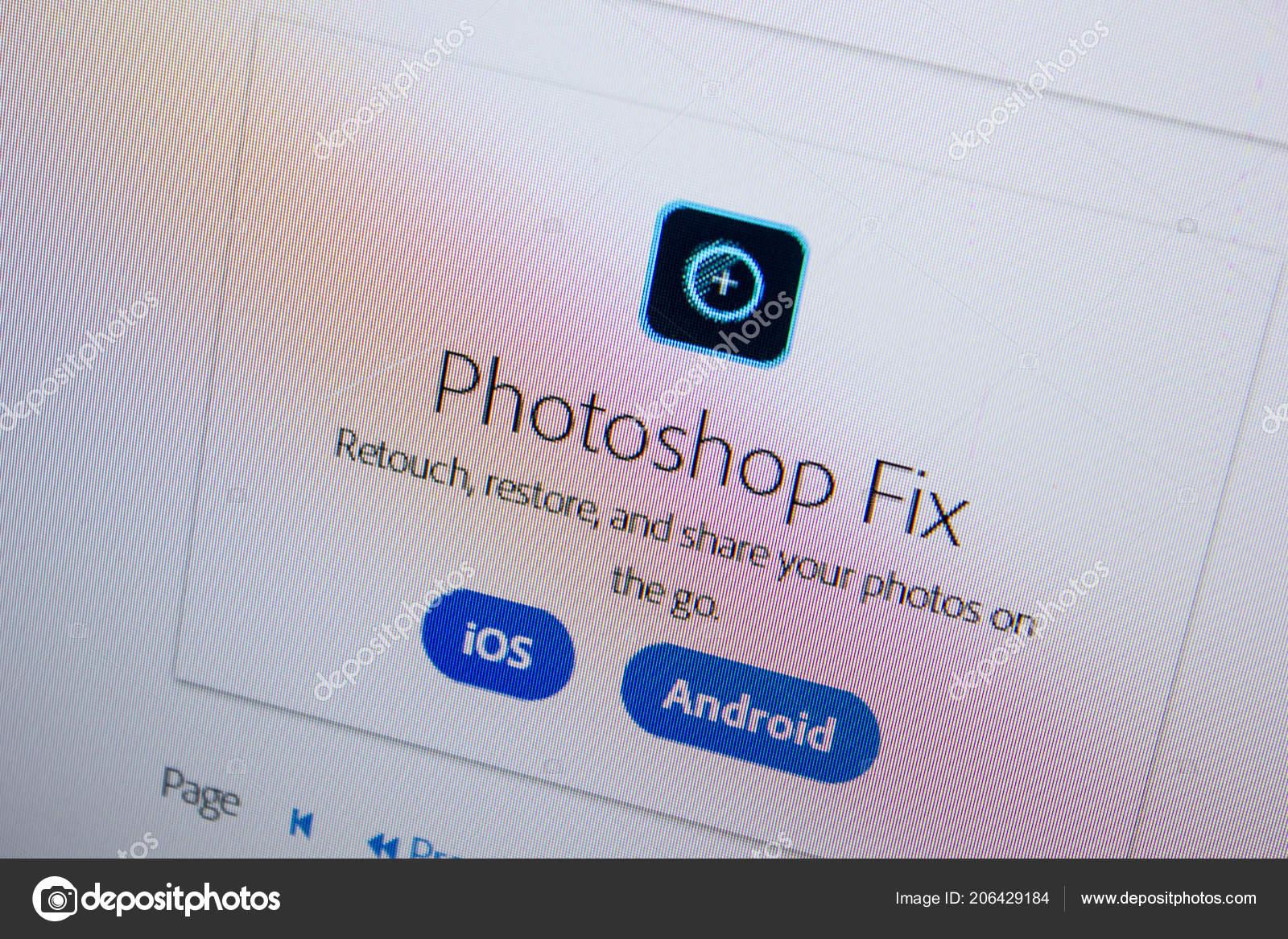 photoshop köpa programvara