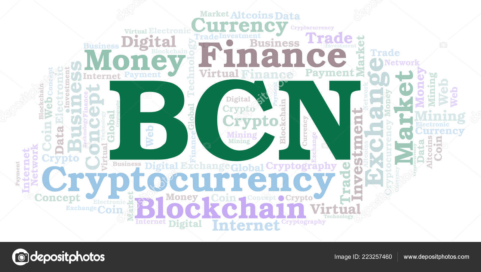 what is bcn cryptocurrency
