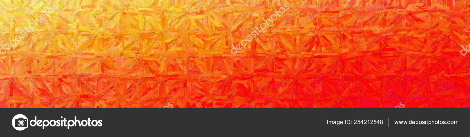 2c61733e91d8 Resumen Ilustración Fondo Empastes Colores Naranja Rosado Rojo — Foto de  Stock