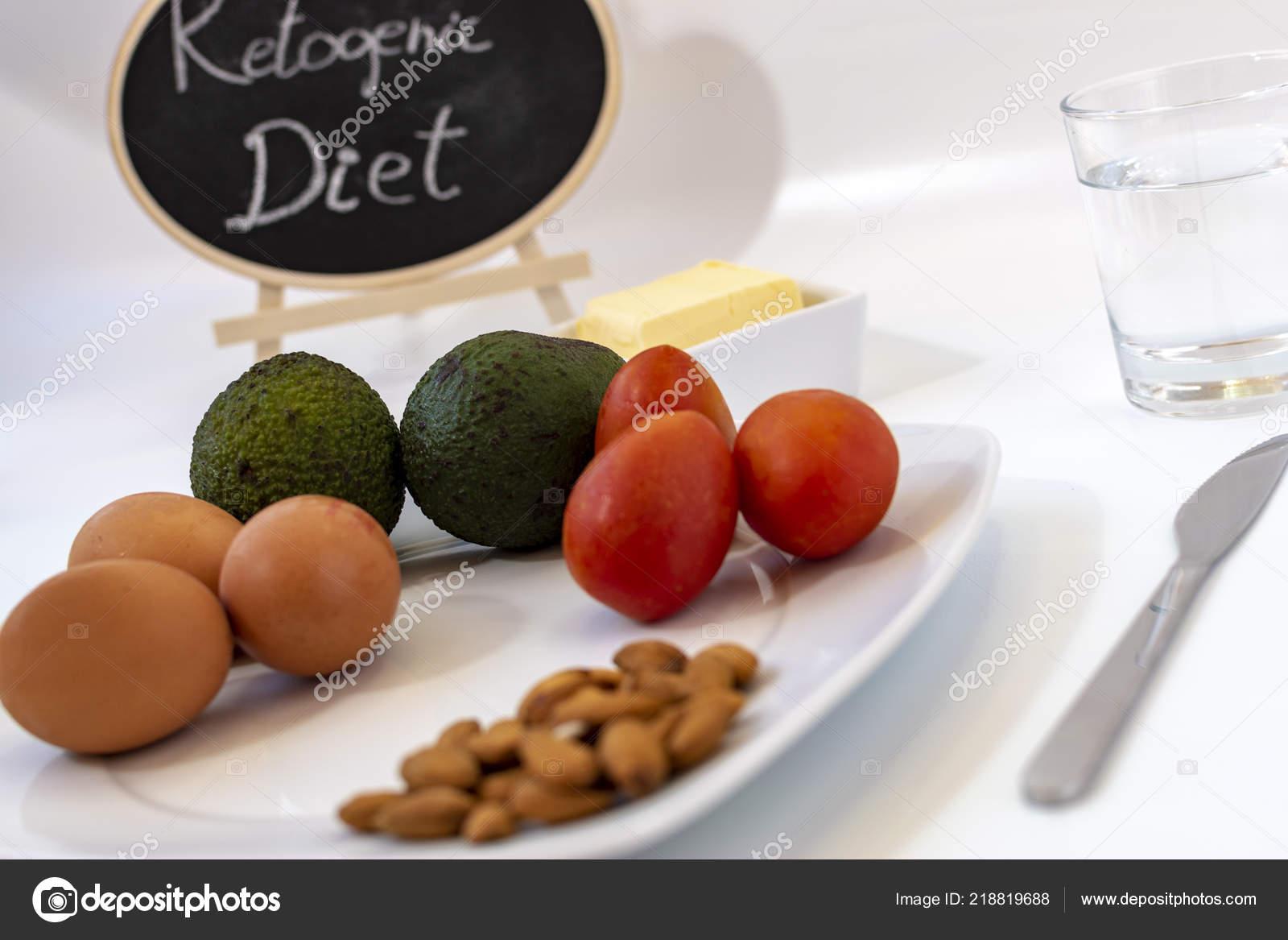 Tomate y dieta cetogenica