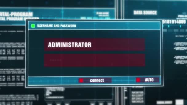 10. password notifica di avviso di furto in allerta sicurezza digitale sullo schermo.
