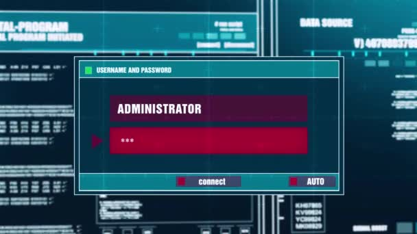 23. sistema di notifica di avviso sulla sicurezza digitale avviso sullo schermo in Crash