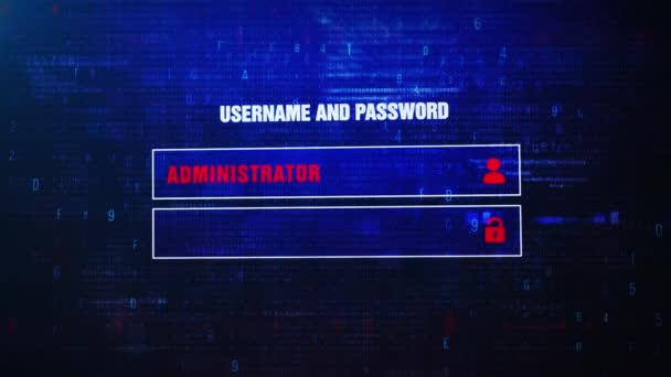 Online Crime Alert Warning Error Pop-up Notification Box On Screen.