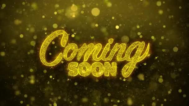 Coming hamarosan kívánságait üdvözlőlap, meghívás, ünnepi tűzijáték