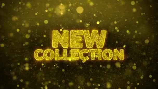 Nová kolekce přání pozdravy karta, pozvání, oslavu ohňostroj