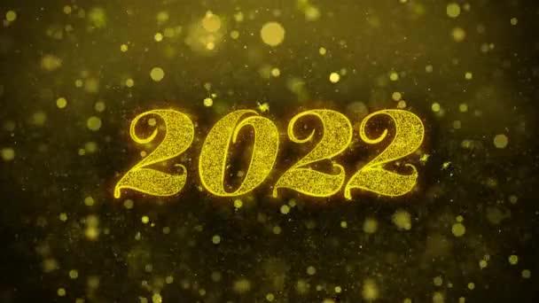 2022 boldog új évet kívánja köszöntések kártya, meghívó, ünneplés tűzijáték