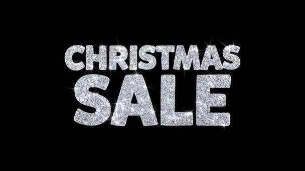 Weihnachtsverkauf Text Wünsche Teilchen Grüße, Einladung, Feier Hintergrund