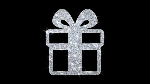 Vánoční ozdobná součást dárkových poukazů