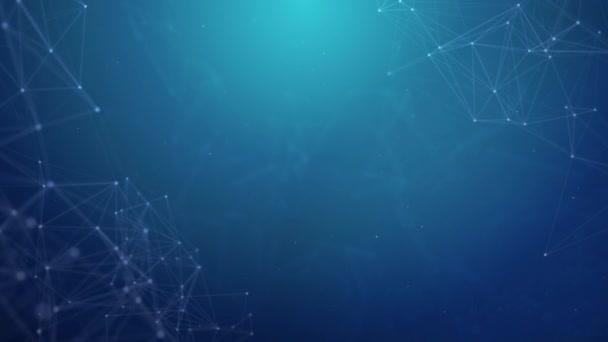 Digitale Technologie und Engineering-Konzeptschleife.