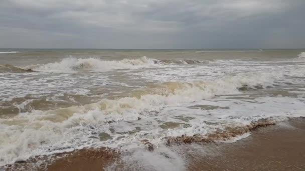 tengeri hullám vihar lassú mozgás
