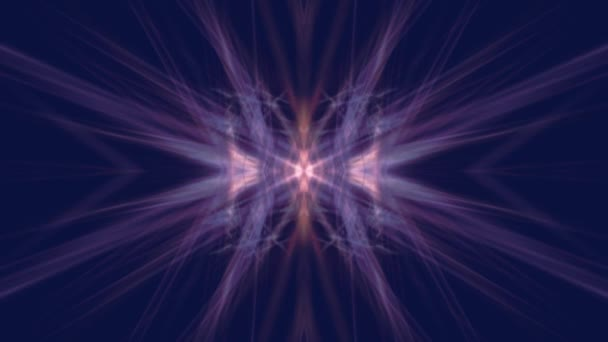 abstract digital fractal, fantasy kaleidoscope design