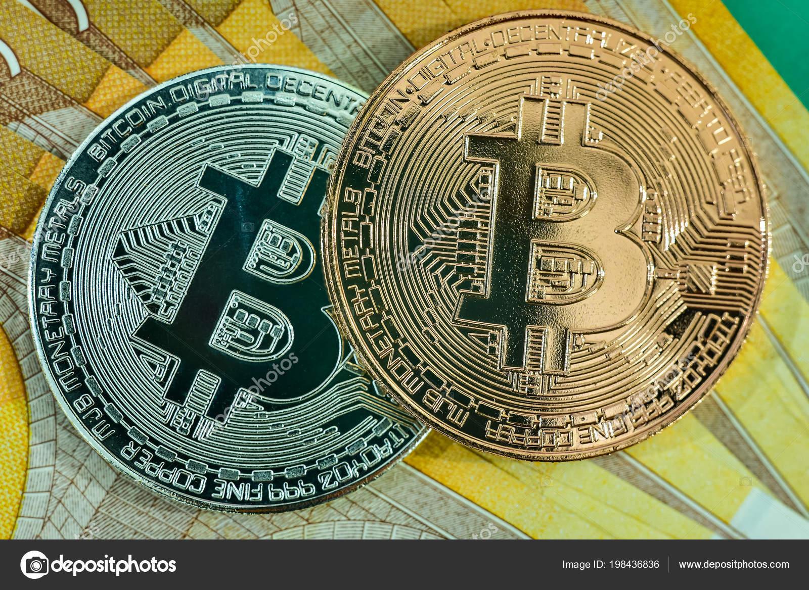 Bitcoins Euro