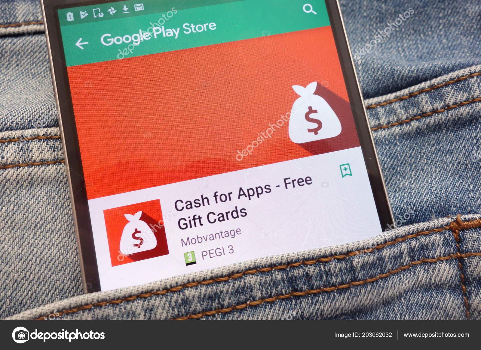Konskie Pologne Juin 2018 Cash Apps App Gratuit Cartes
