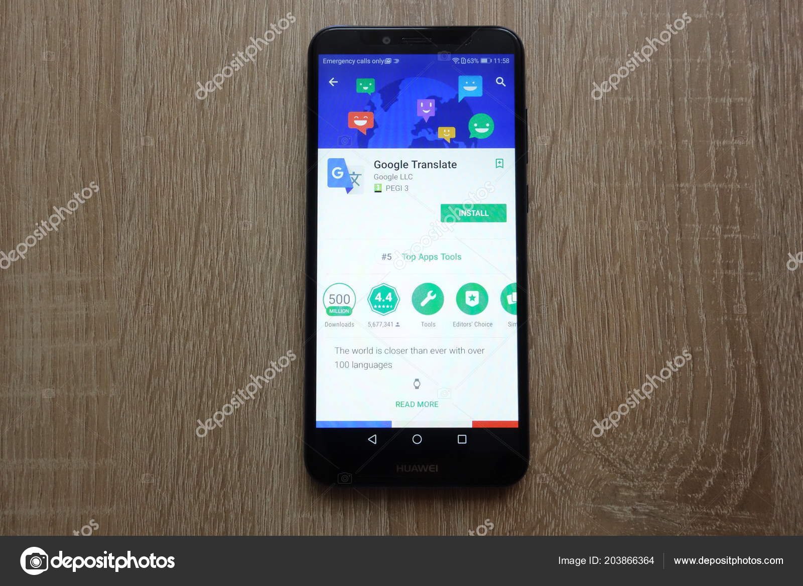 Huawei Play Store Download