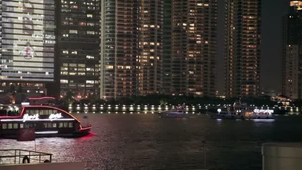 Waitan embankment of Shanghai