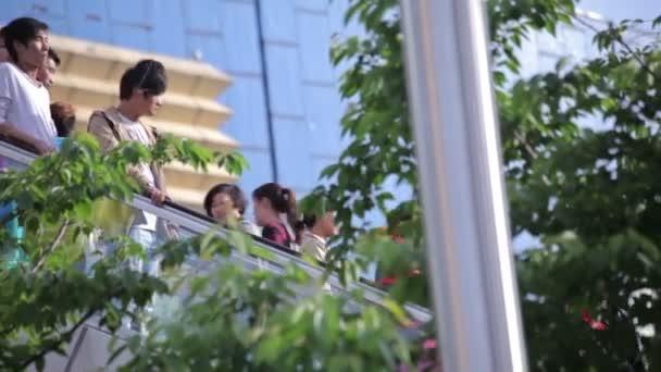 Waitan nábřeží Šanghaj