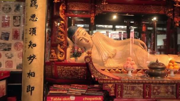 Jade Buddha temploma Shanghai