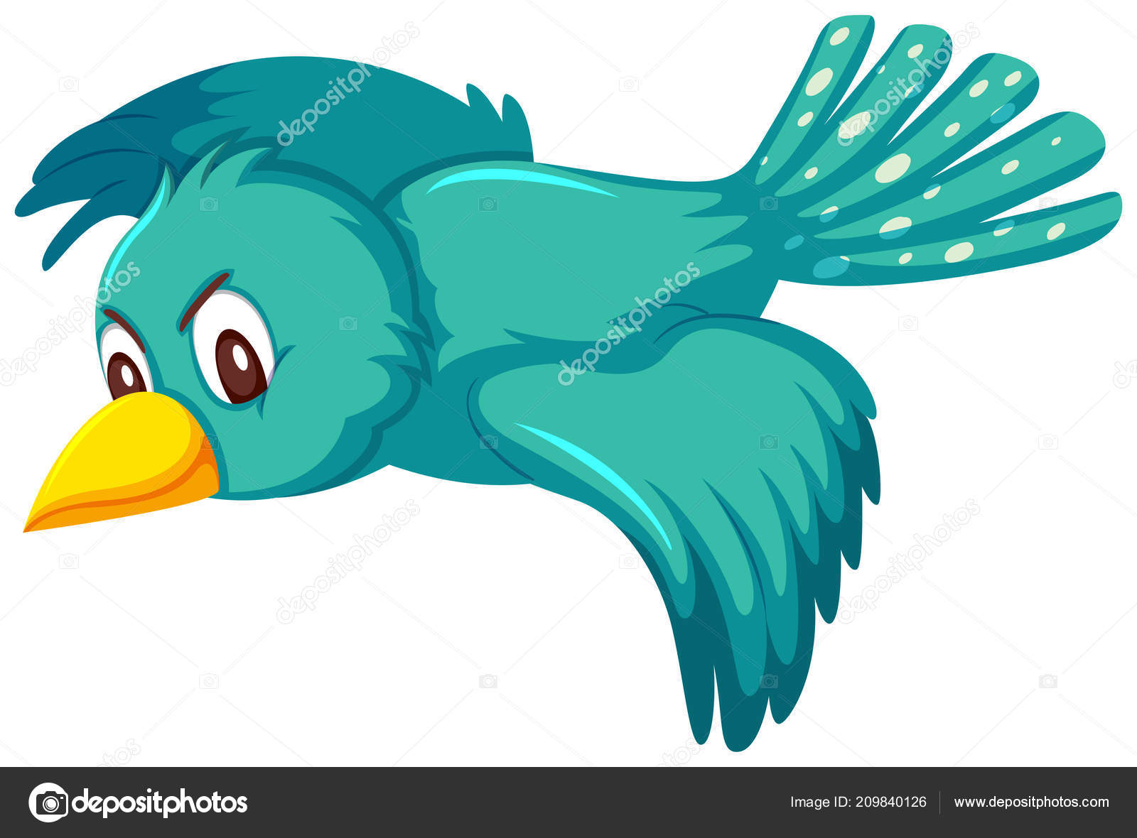 Cute Bird Drawing Flying Wallpapers Dope