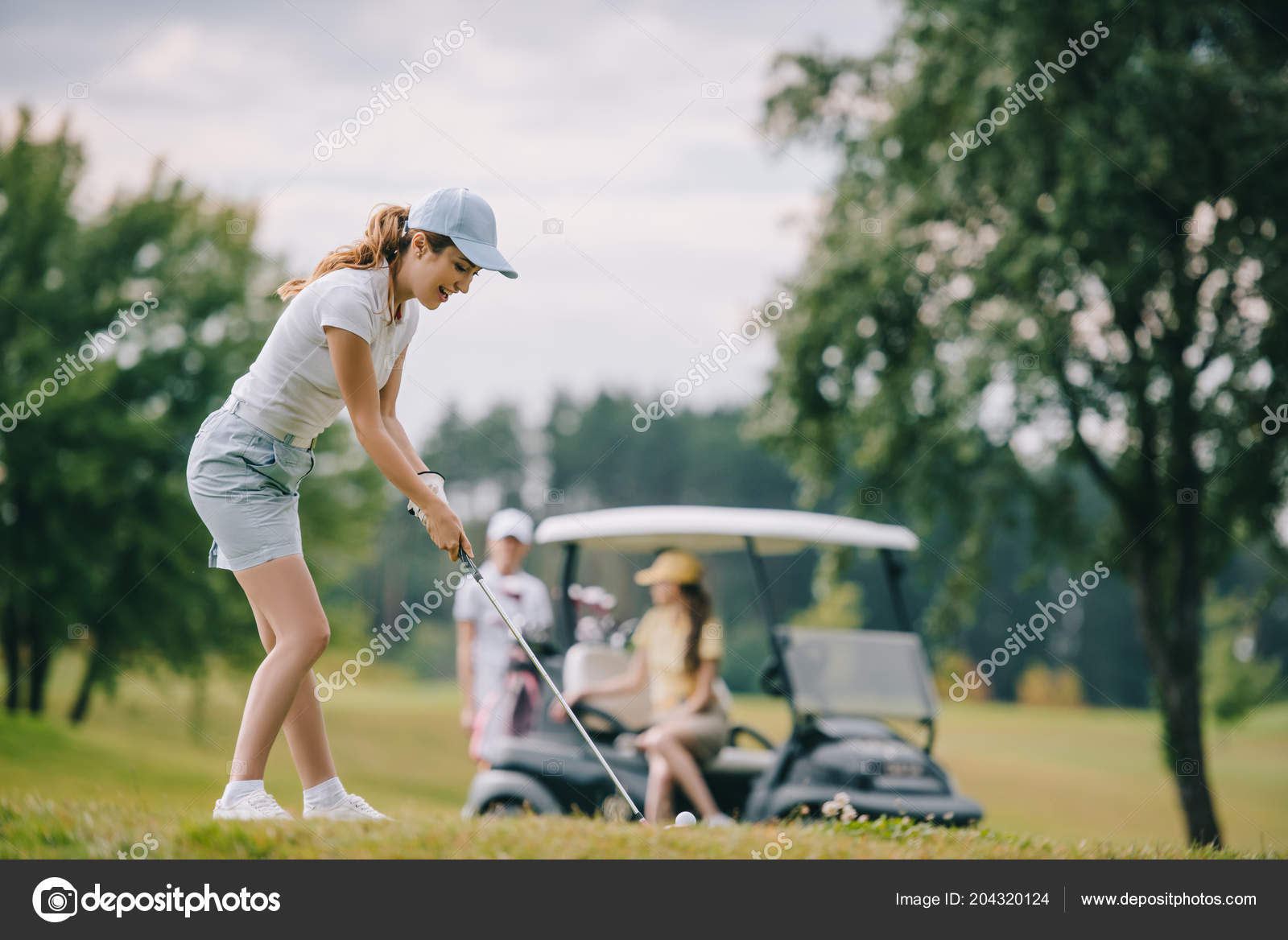 golf with friends download