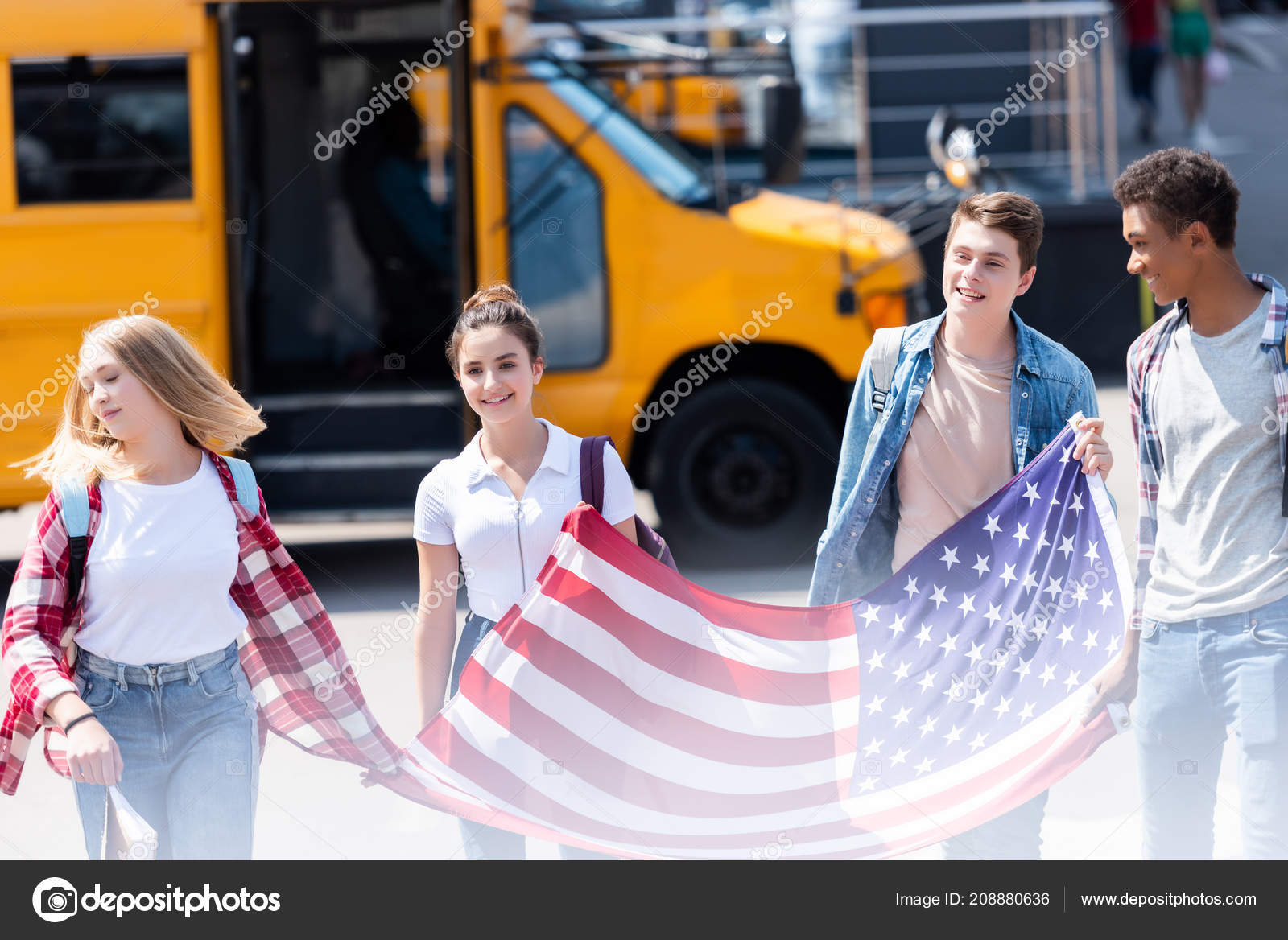 Ima american teen