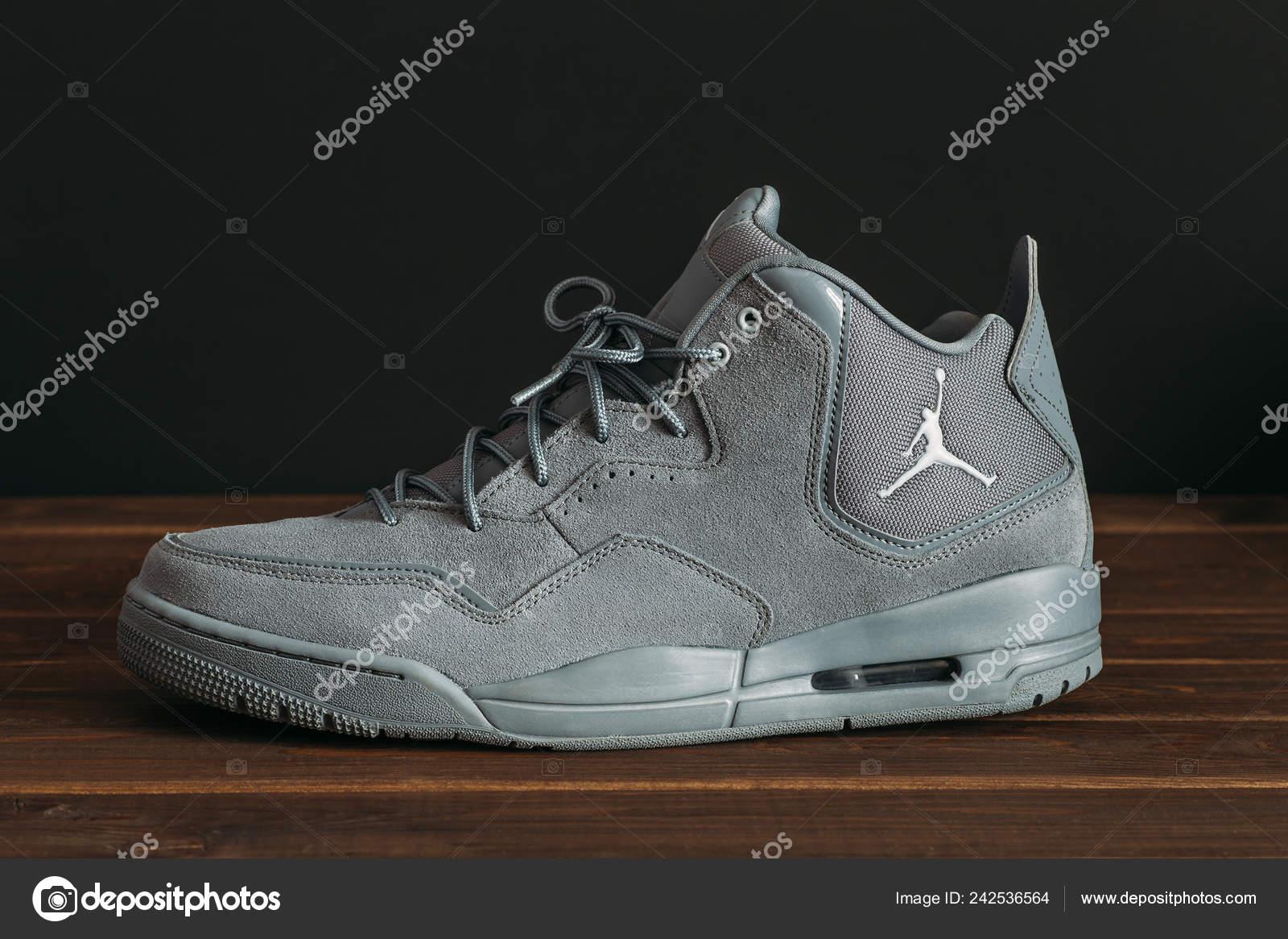 zapatillas nike baloncesto air jordan