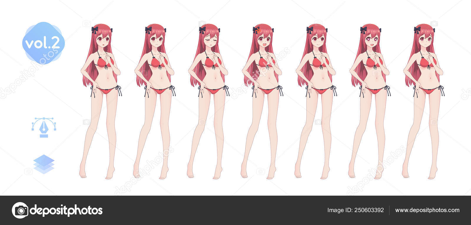 Anime dating visuella Roman spel
