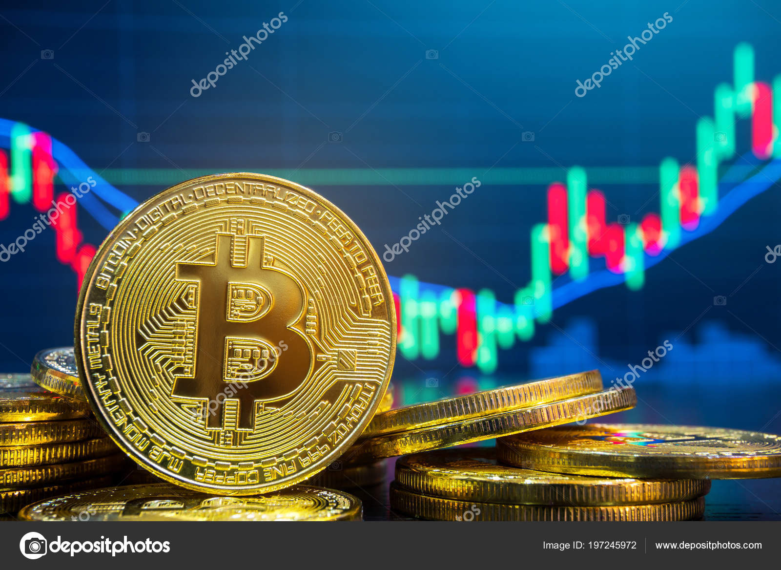 cryptocurrency trading system