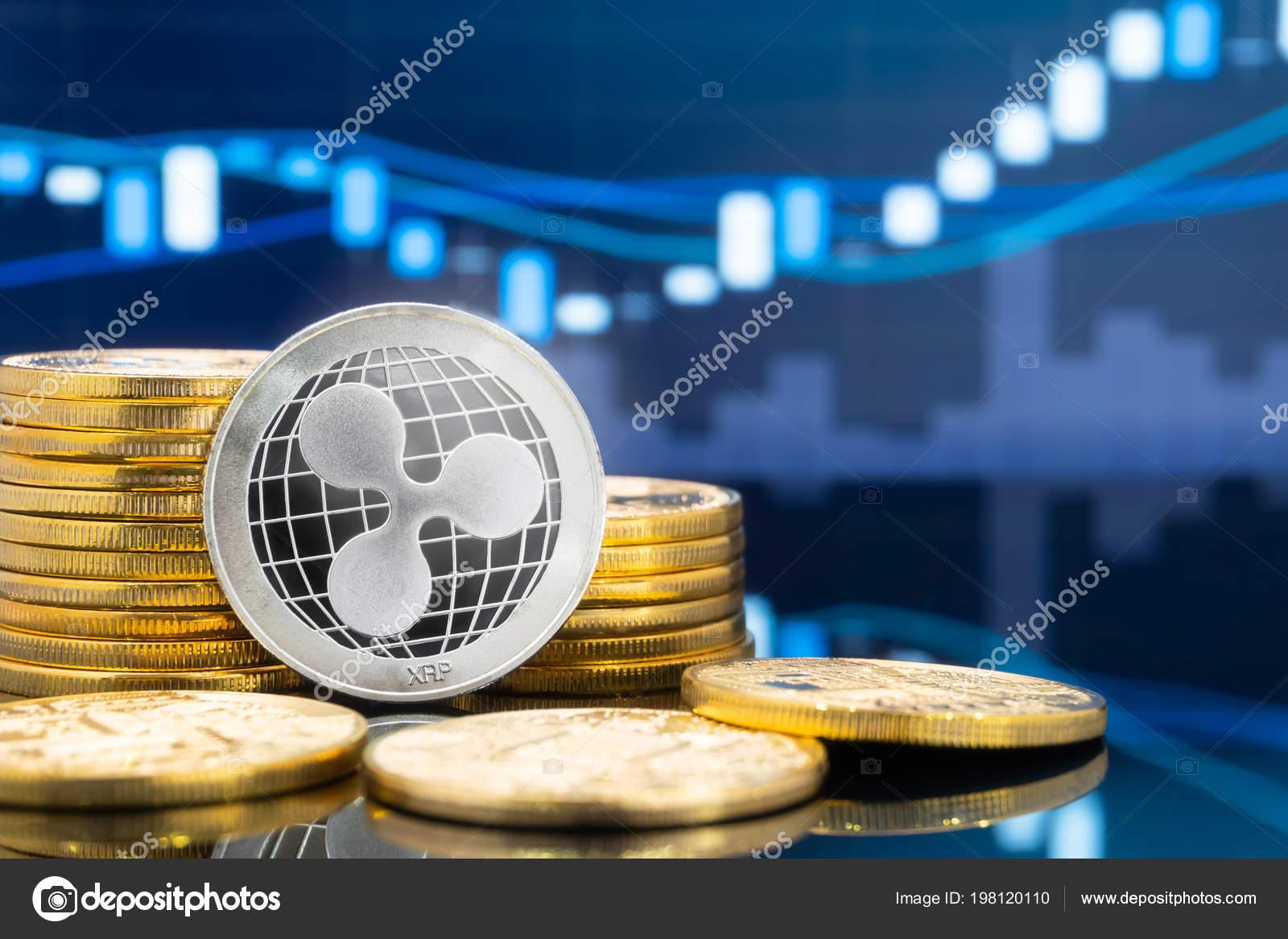 Élő Ripple Árfolyam (XRP/USD), Váltó, XRP Hírek