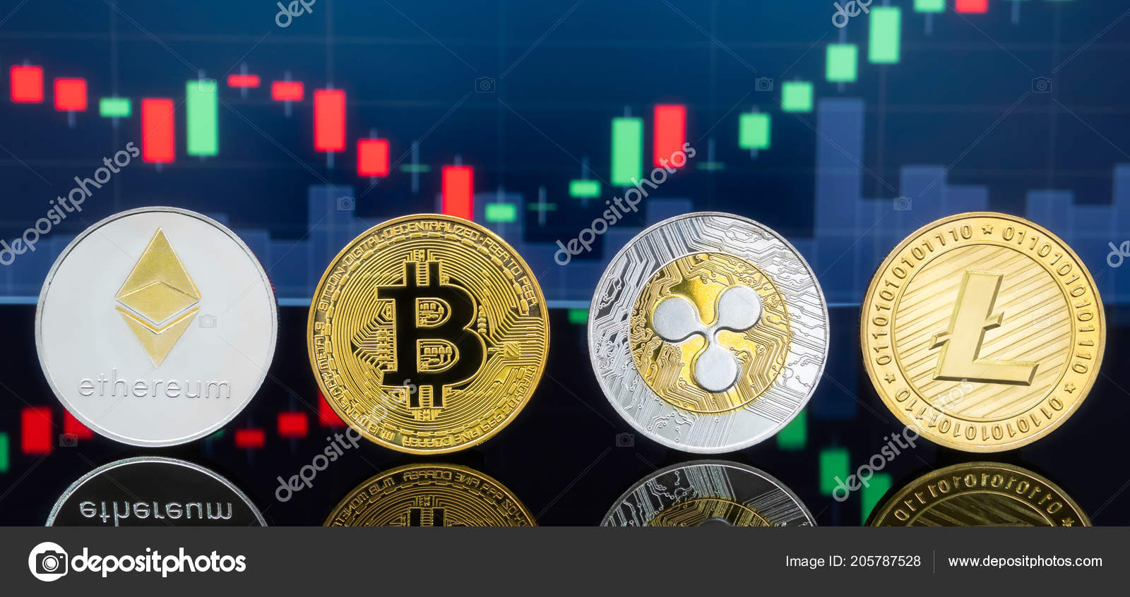 commercio di bitcoin api