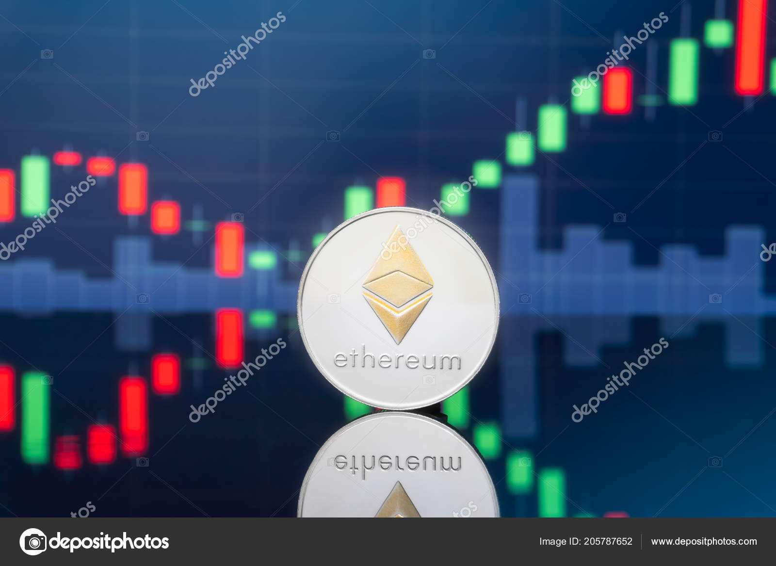 cryptocurrency trading ethereum eth